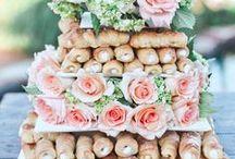 wedding cakes | sweet corner / wedding cakes  -  get inspired & enjoy the cakes!