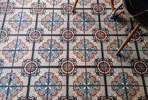 Floors Tiles Parquet Moquette... / Rivestimenti
