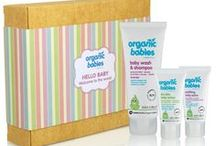 Eco Baby. / Eco friendly baby food, toys and gifts...