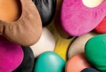 Accessories, Hats, Bags & Shoes / by C H E R R Y