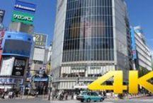Tokyo - 4K Videos / 4K Videos of Tokyo Japan
