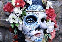 """Sugar Skull Bakers 2014 / Celebration of the Mexican Day of the Dead """"Dia de Muertos"""""""