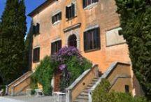 Italian wedding venues | Tuscany wedding / Top wedding venues for a destination wedding in Italy.   Проверенные и красивые места для проведения свадьбы в Тосане.