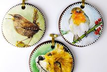 Cookie art / Exceptional cookie creations, by exceptional cookie artists