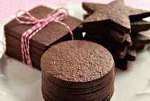 Biscuits / Biscuit and cookie recipies