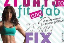 Get Fit! / Www.AlyssaFit.com