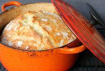 Bread / Baked breads