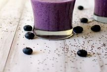 Smoothie time!