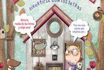 LIBROS POR DESCUBRIR / LIBROS INFANTILES