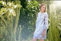 Spring Summer '15 Fashion / New Styles of Womens, Menswear and Childrenswear All Available From www.naturalcollection.com