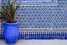 COLORS //MAJORELLE BLUE