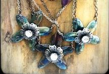 Patina Spoon Jewelry from Girl Ran Away With the Spoon