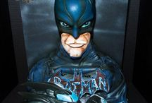 Gaming Cakes / The most amazing cake sculptures from amaZing cake artists around the world