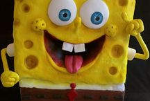 Cakes for Kidlets / Fun, joyous cakes for kids....