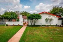 DFW Homes For Sale / Check out some of our listings on the market!