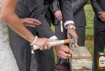 Symbolic wedding ceremony / an alternative wedding ceremony to get wed in Italy