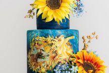 "Calli's ""Cakes Central"" Cakes / My portfolio on Cakes Central"