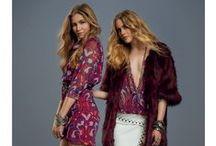 Vestidos / En este tablero encontrarás algunas de nuestras propuestas de #moda para #vestidos de #mujer.