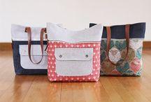 Bolsos y mochilas / En este tablero encontrarás algunas de nuestras propuestas de #moda para #bolsos y #mochilas de #mujer.
