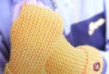 Guantes y bufandas / En este tablero encontrarás algunas de nuestras propuestas de #moda para #guantes y #bufandas de #mujer.
