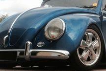 Vw aircooled beetle convertible / Vw aircooled beetle convertible