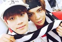nct - johnil