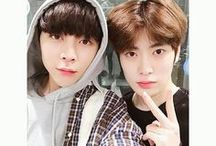 nct - johnjae