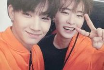 got7 - 2jae / #got7 #jb #youngjae #jaebum #2jae