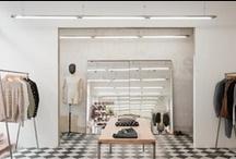 interiors // retail