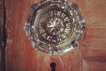Open It!!! / My extreme door love.