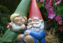 Gnome-y goodness