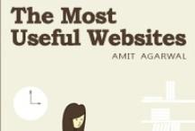 ♥ Web sites ♥ / by Laurie Baumgartner Pinzel