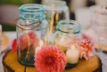 Ideas for the BIG day... / by Nicole Cook