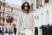 Fashion / by Taylor Santana