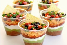 ♥ Football superbowl ♥ / The biggest football game of the year and I just want the food! Recipes for appetizers, snacks, desserts, and more for the superbowl! / by Laurie Baumgartner Pinzel
