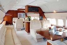 Aviation / Luxury aviation.