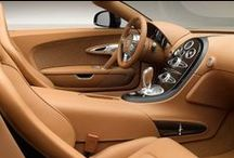 Automotive / Luxury cars.