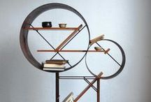 furniture // storage