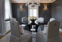 Decorating ideas for the home / Home Decor ideas
