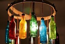 Love 2 Upcycle / Upcycling ideas and products we love!