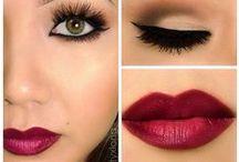 Make up & Beauty / by Amanda Buss