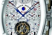 Timepieces / by Privé Access™