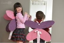 Kids activities & craft ideas / Creative ideas for (craft) activities to do with small kids