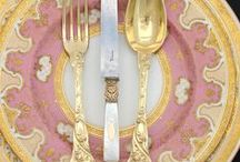 tablescapes / by dg