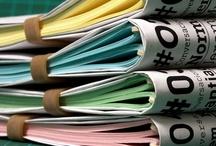 Magazine & Editorial Design / Magazine, brossure, cover, editorial design