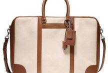 Coach Wishlist / by Mary Zeman