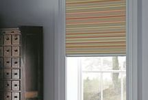 Art for your Window / Change your blind for special occasions. Change your blind when you change your room. Change at an unbeatable price. www.blocblinds.co.uk
