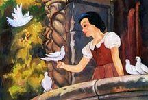 Disney / by Louise Yaghjian