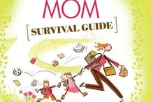 Working Mom Sanity Check / Tips & Tricks on how to get - and stay - sane #workingmom #juggler  / by Lauren Rose