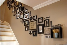 Dazzling Decor / Things I love and must have in my home / by Michelle (simplyseashell.com)